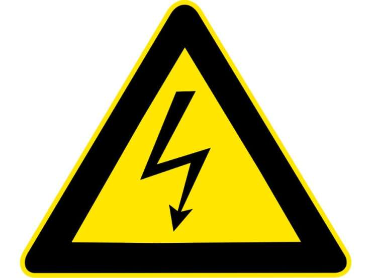 New Electrical Safety Regulations