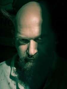 Dr. Gore by Stuart Smith photographer and filmmaker