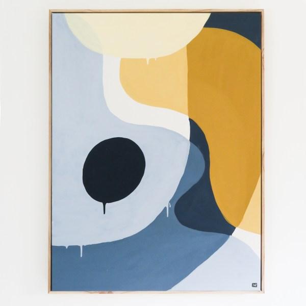 Stuart smythe art
