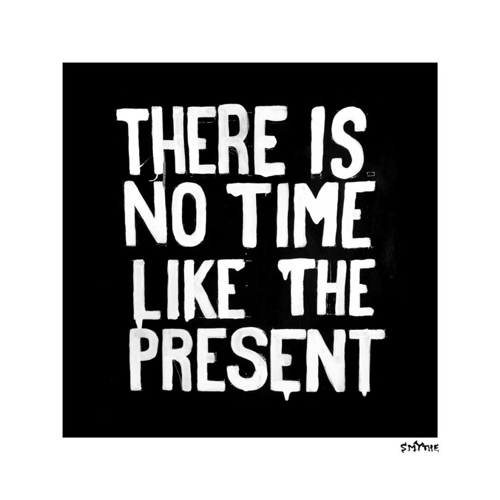 no-time_like the present