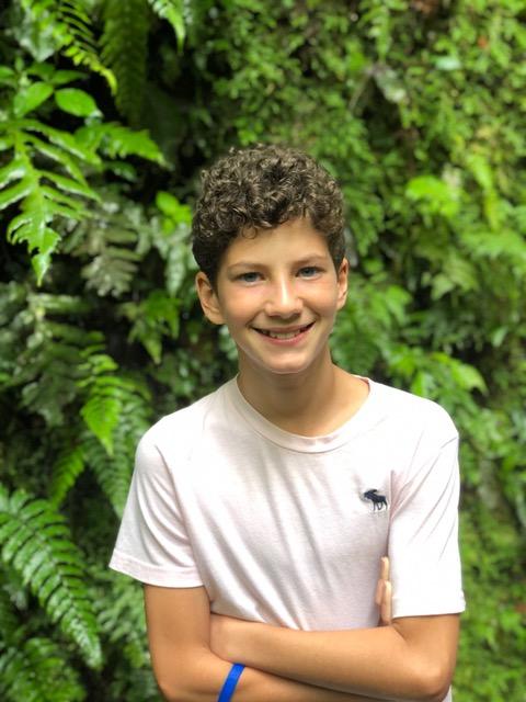 Future Globetrotters- Kid's Takes on Travel