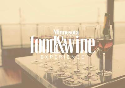Minnesota Monthly Food & Wine Experience