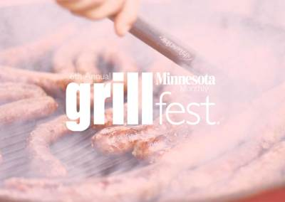 Minnesota Monthly GrillFest