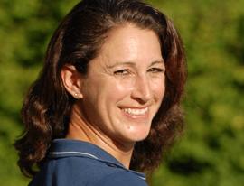 Catherine Haddad
