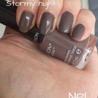 Revlon Stormy night