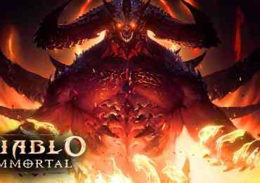 Diablo 4 no diablo immortal for mobile