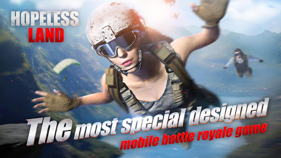 fight for survival mobile game hopeless land stands 5 in the top 5 survival mobile games list