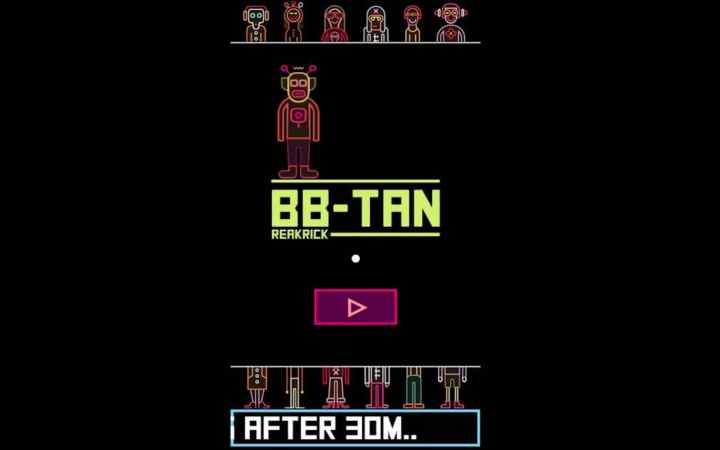 BB-TAN by 111% android ios game