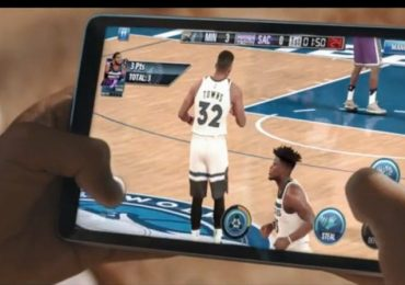 NBA 2K News NBA 2K Mobile Basketball For App Store Only