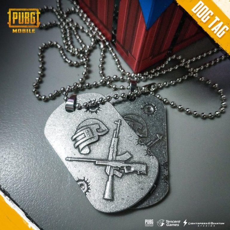 PUBG Mobile AKM Challenge