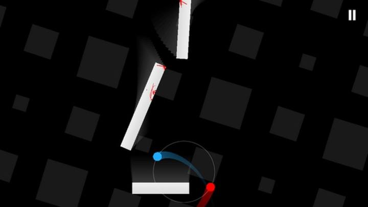Duet Android Mobile Game
