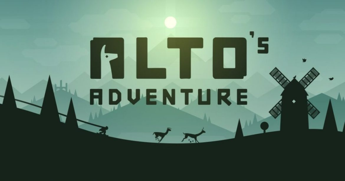 Alto's Adventure Android Mobile game free to play download now