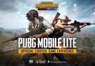 PUBG Lite Apk Download Now!