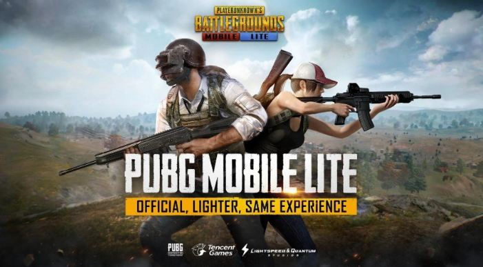 PUBG Lite Apk Download Now!