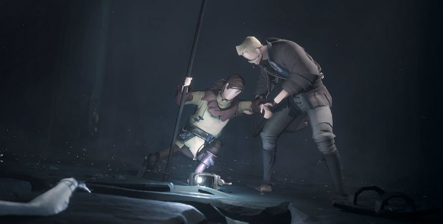 Ashen game play trailer and launch date price for x box and pc