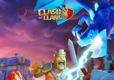 Coc(Clash of Clans Popluar Games)