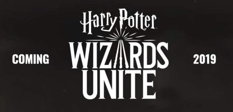 Harry Potter Wizards Unite Register Now