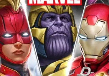 DOWNLOAD MARVEL MOBILES GAMES WITH END GAME UPDATES