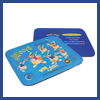 Neoprene Mouse Pad