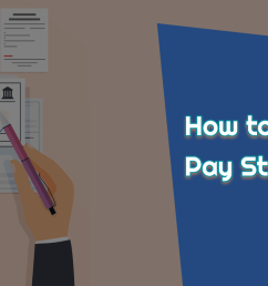 how to get fillable pay stub free  [ 1700 x 700 Pixel ]