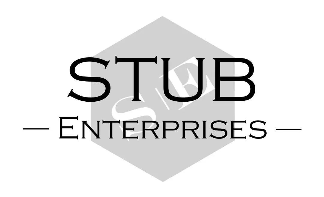 Stub Enterprises, Inc.