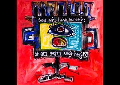 gYg: takes survey