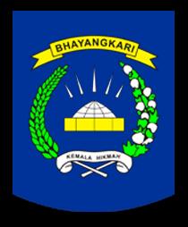 Logo Bhayangkari Vector : bhayangkari, vector, Portofolio, Design, Bhayangkari, Stucel