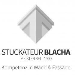 Stuckateur Blacha