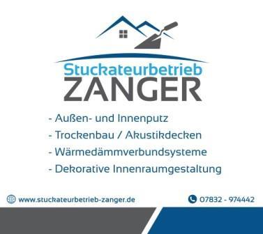 Stuckateurbetrieb Zanger Stuckateur Aus Steinach