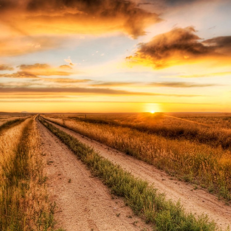 HDR Landscape Photo