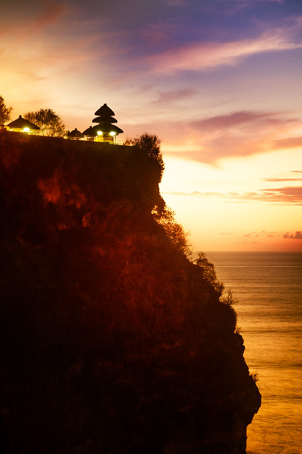 Photo adventure in Bali