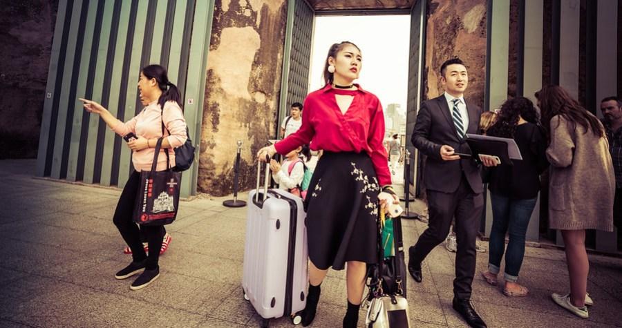 Randomness in Macau