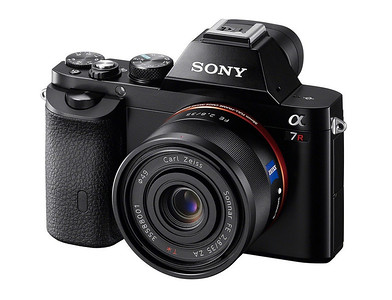 Sony a7R Review – A Full-Frame Mirrorless Camera