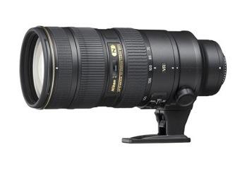 Nikon 70-200 Review – Stuck in Customs