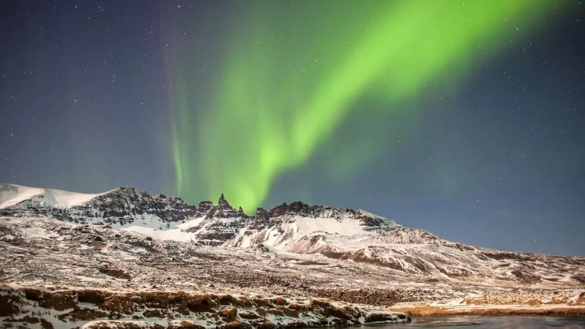 Aurora Reykjavik is the New Icelandic Home of the Northern Lights