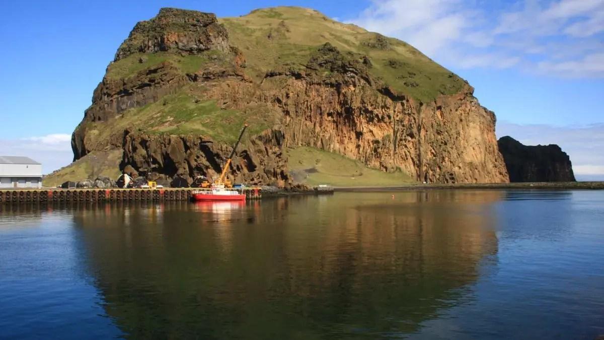 The Breathtaking Westman Islands