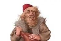 Icelandic Christmas – Bad Santas Were the Thugs that Ruined Yule