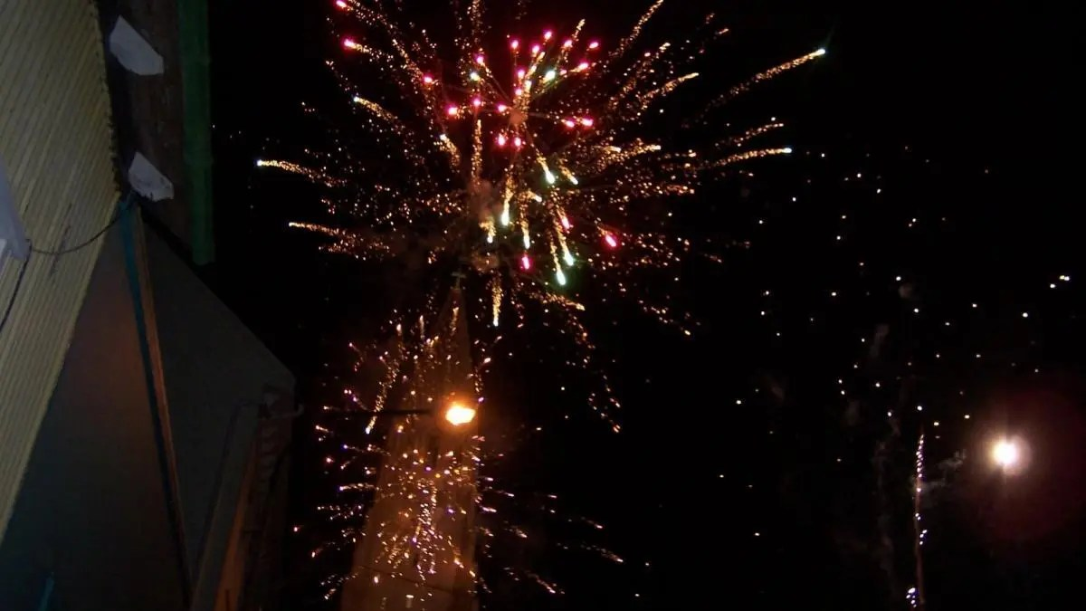 Celebrate New Years Eve in Iceland With a Bang