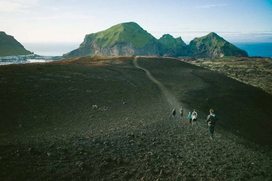 The Incredible Westmann Islands
