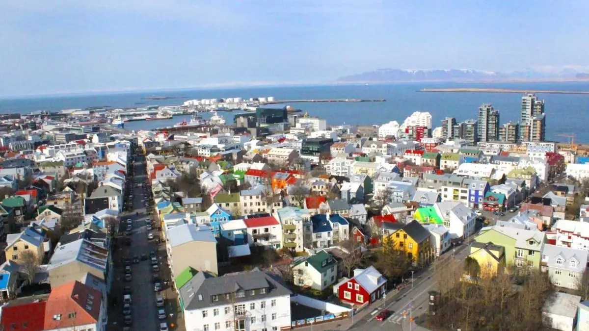 Drink, Write, Love: Discovering Iceland's Creative Culture