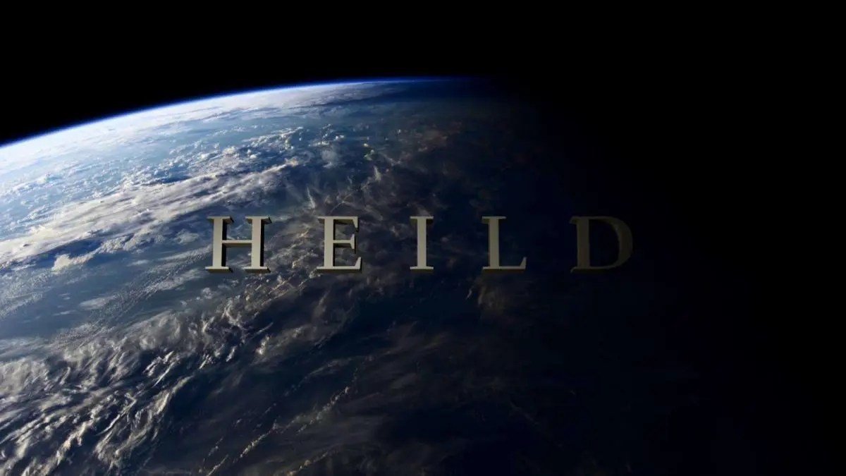 Icelandic Landscapes and Nature Revealed in the Film Heild