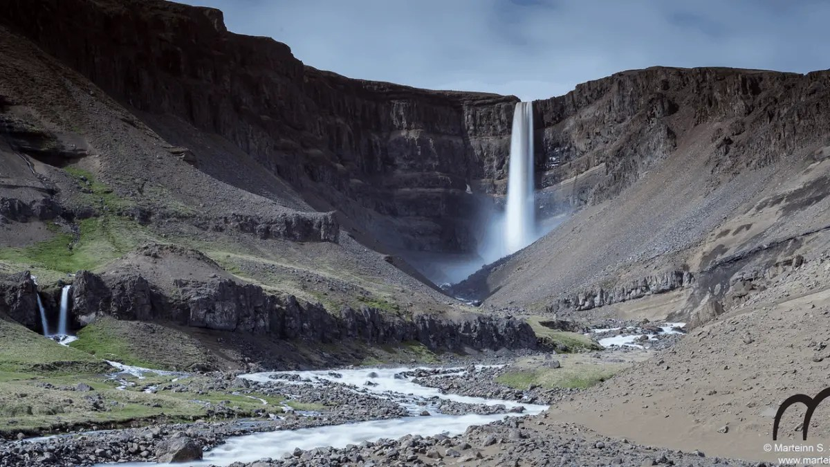 Lost in Iceland? Get a map!