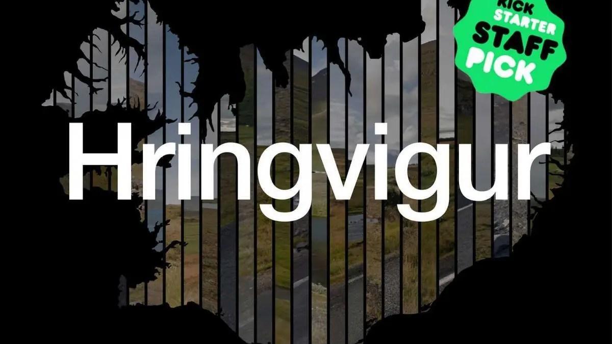 Filming the Ultimate Road Trip in Iceland – Hringvegur on Kickstarter