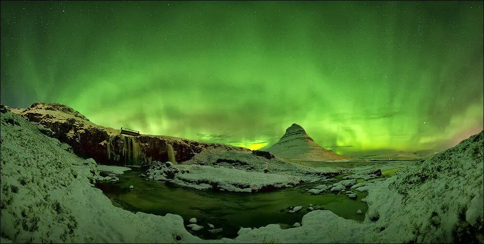 Thank You All! Stuck in Iceland Reaches 100 Thousand Readers