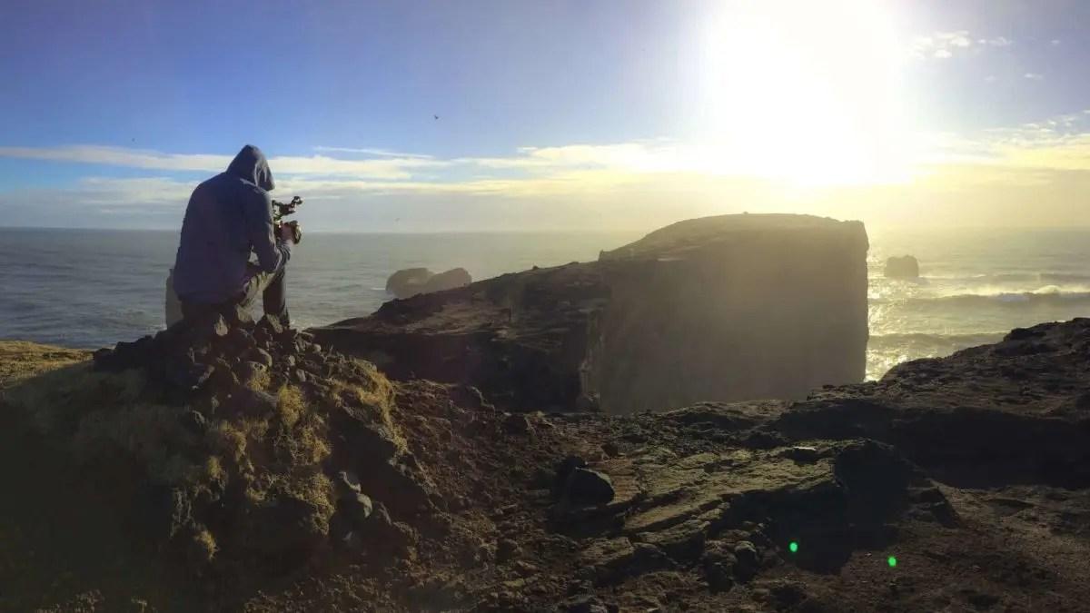 New Video From the Icelandic Band Valdimar