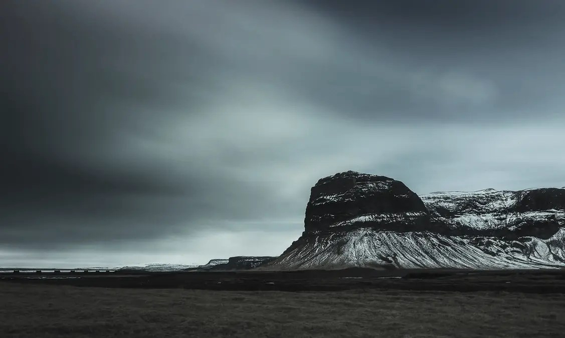 Iceland should be considered a natural wonder of the world