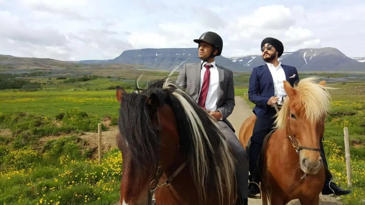 Iceland Puns – See This Hilarious Video by Jus Reign and Jehan R