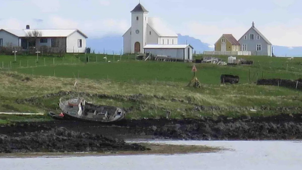 Flatey Island – Discover the Island of Zen in the West of Iceland