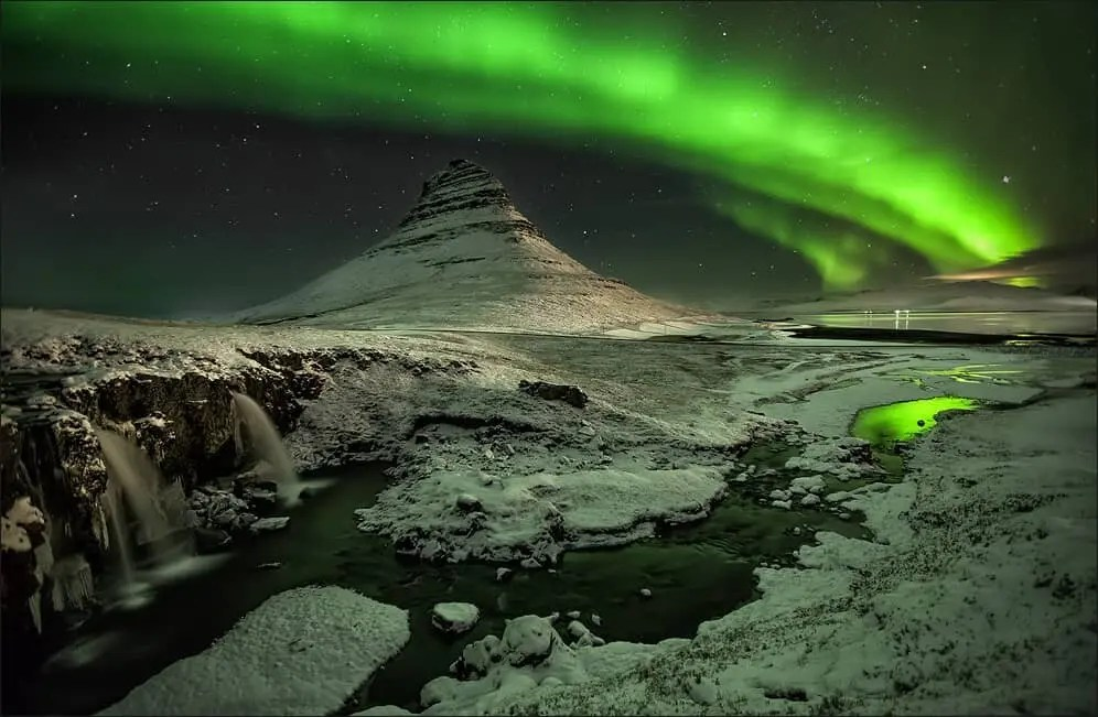 Northern Lights In Iceland All You Need To Know