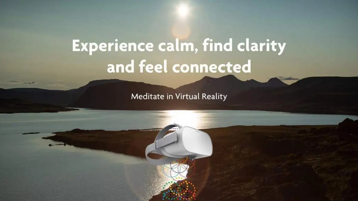 Meditate in Icelandic Nature With FLOWVR